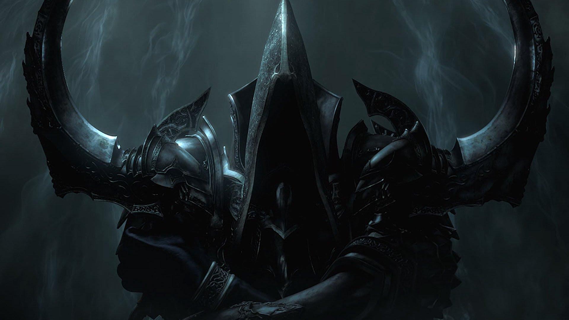 Магазин вещей Diablo 3