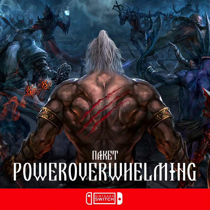 poweroverwhelming